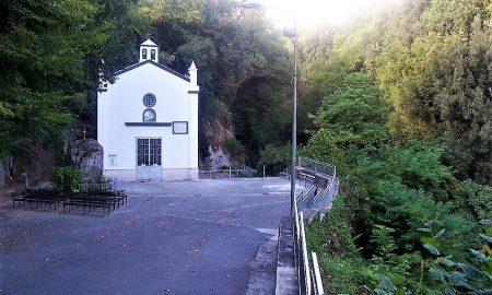 Leggenda Santa Maria Pisciariello Carinola