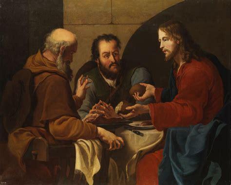 San Bartolomeo con Gesù