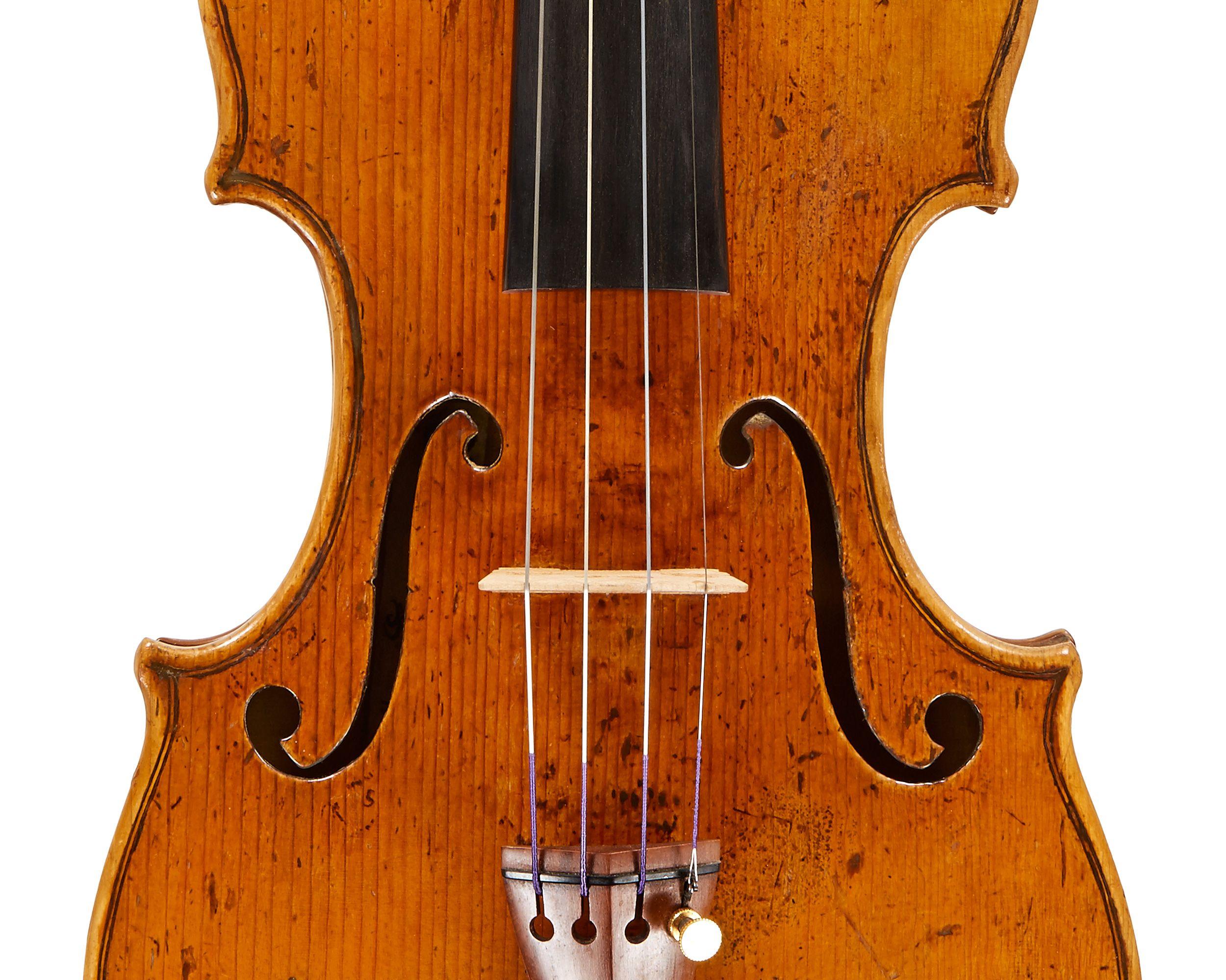 Violino Alessandro Gagliano