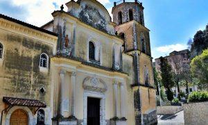 Chiesa Santa Maria Della Vigna Pietravairano