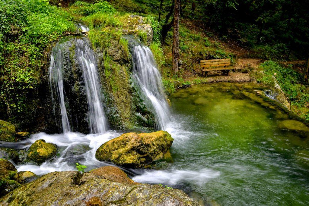 la cipresseta di fontegreca, provincia di Caserta