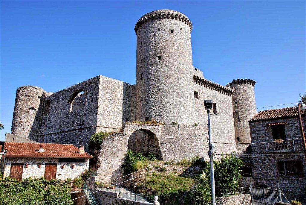 il Castello di Riardo