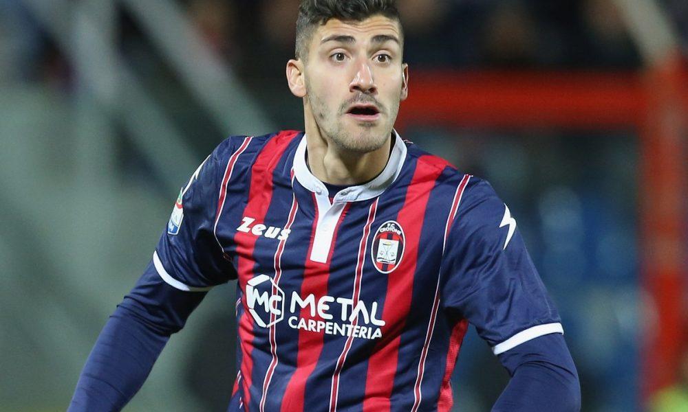 Fc Crotone V Bologna Fc Serie A