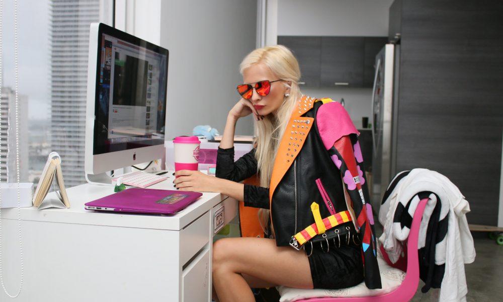 Blogger di moda