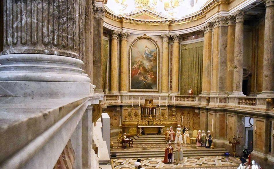 Cappella 11