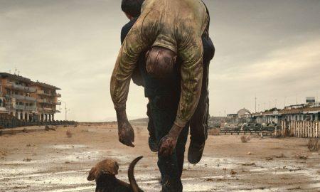 Dogman, scena del film