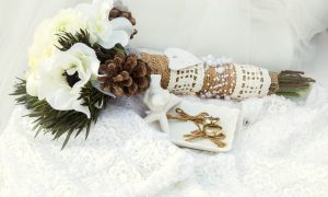 fiori di matrimonio