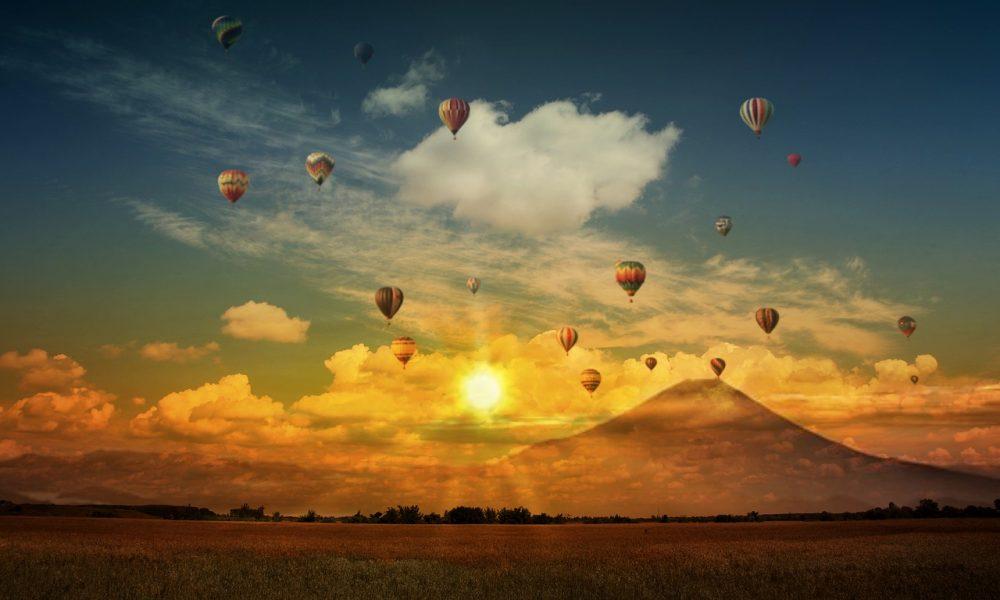 Hot Air Balloon 3654627 1280