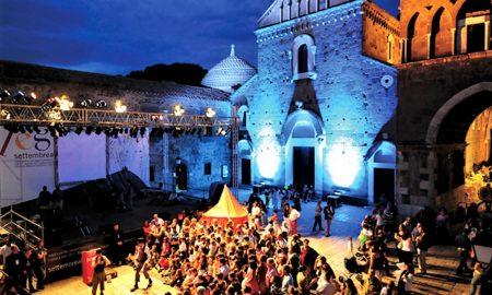 Settembre Al Borgo Casertavecchia