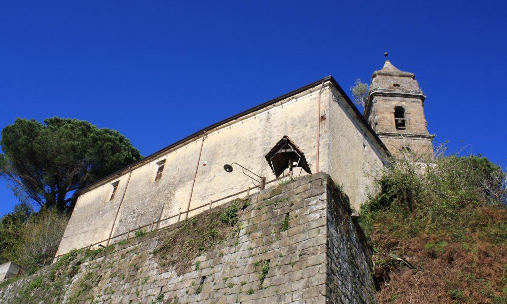 Caianello Vecchio (Foto di camministorici.it)