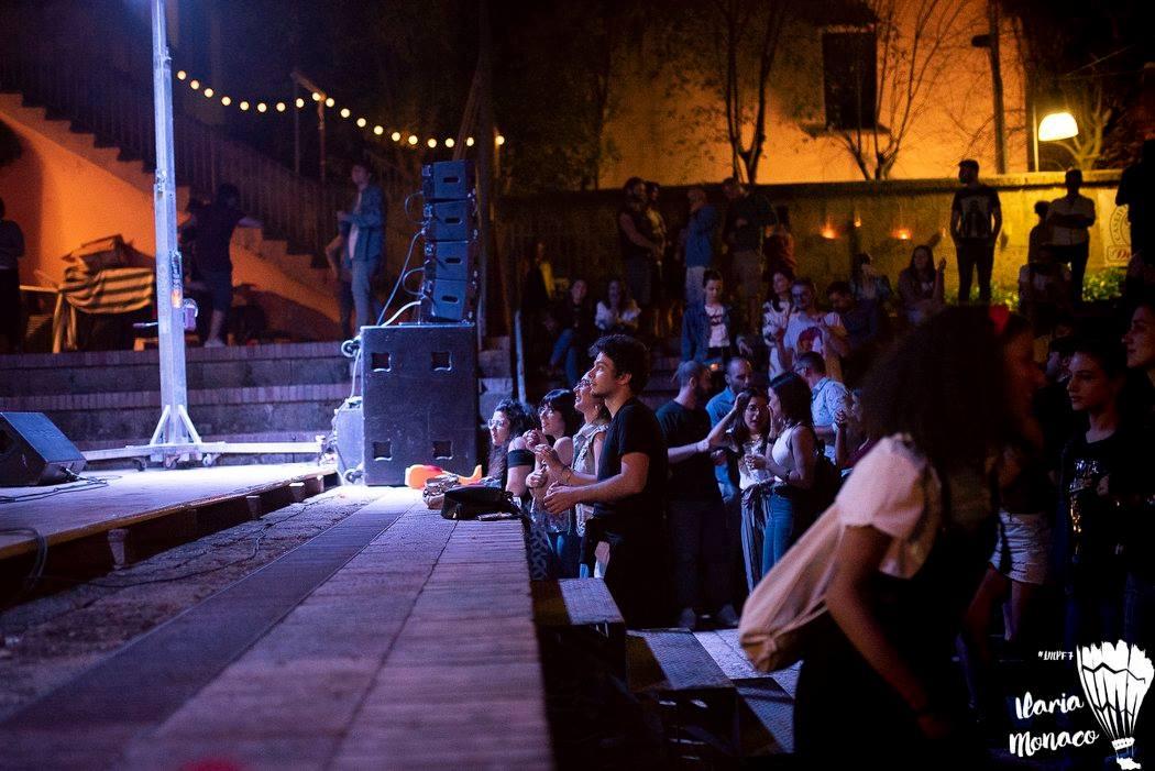 La Musica Può Fare, il Festival annuale del Club 33 Giri