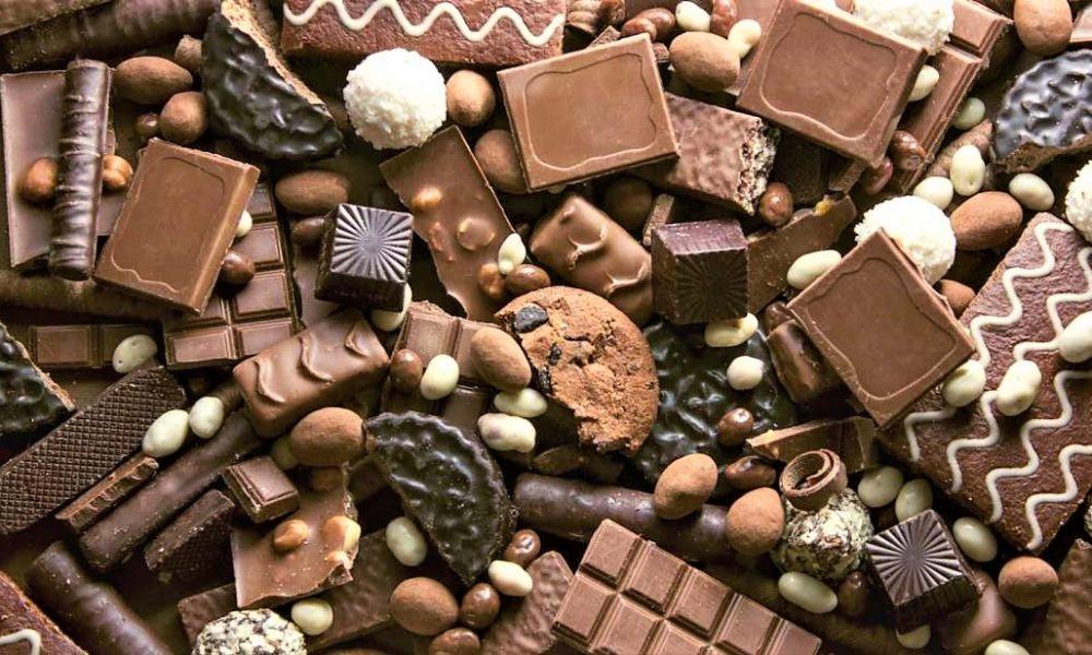 Chocolate Days A Caserta