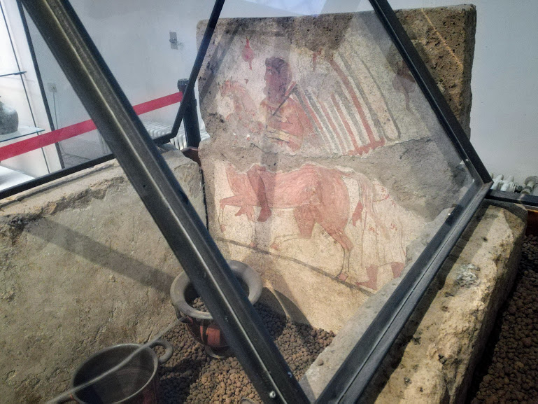 Tomba Sannitica