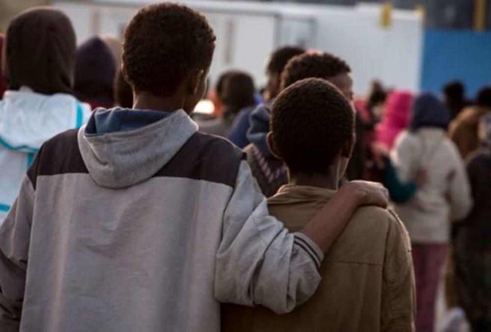 Caserta Buoni Libro Migranti 3