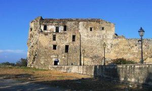 castello castel volturno