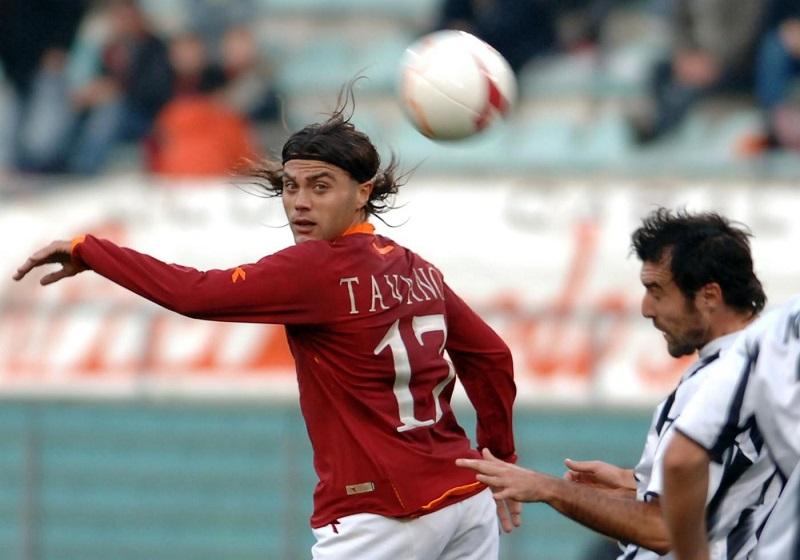 Francesco Tavano - Roma