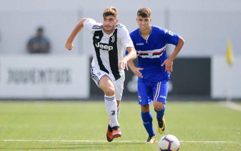 Portanova Manolo Italia Under 19