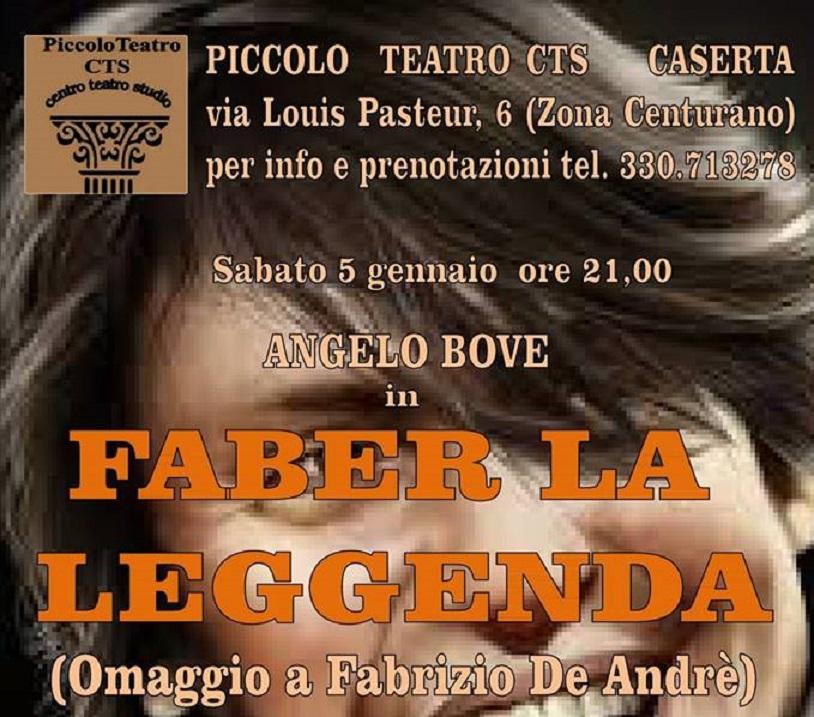 Faber, la leggenda