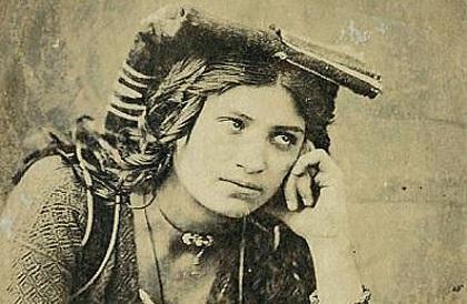 brigantessa Michelina De Cesare, una foto che la ritrae