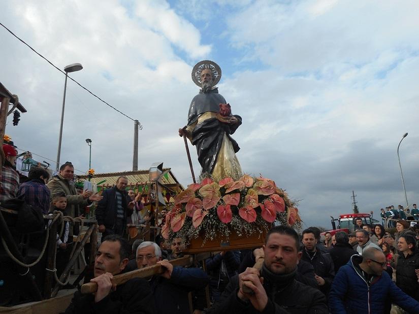Santo Festa di Sant'Antuono