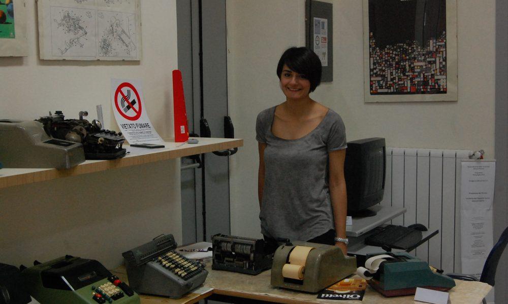 Museo Olivetti In Villa Vitrone