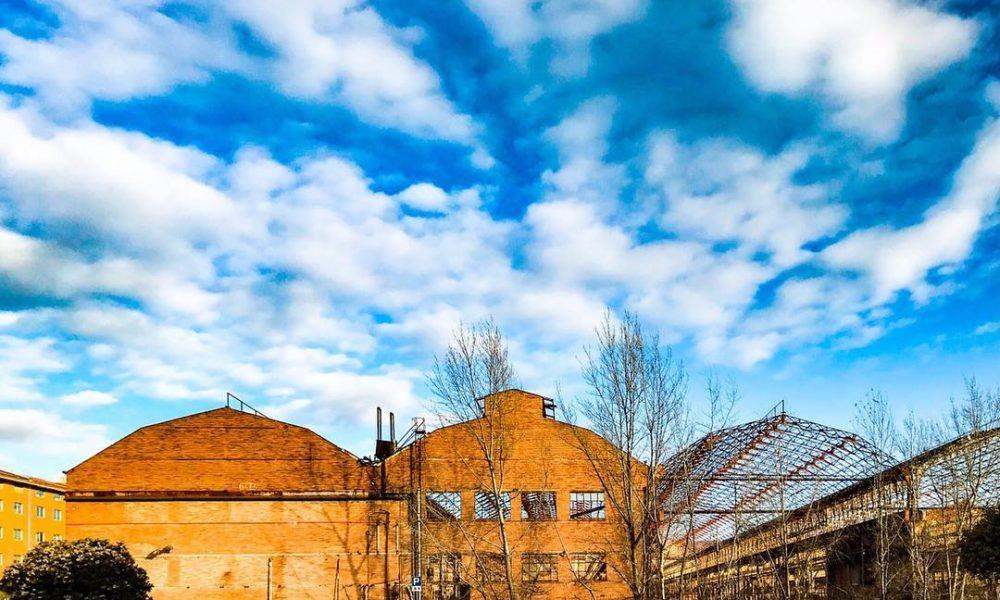 Arsenico Saint Gobain - un'area della zona