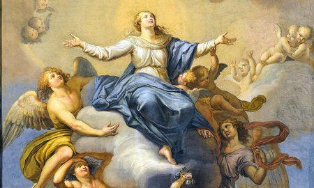 Giovan Battista Graziano - uno dei suoi dipinti più famosi