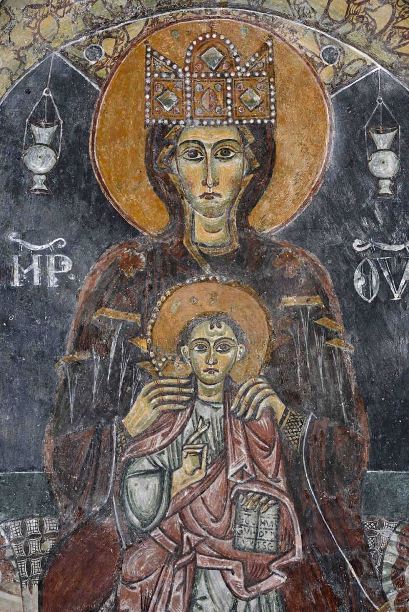 Chiesa S. Maria in Grotta