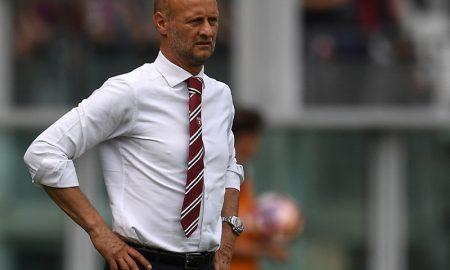 Attilio Lombardo vice allenatore di Mihajlovic al Torino
