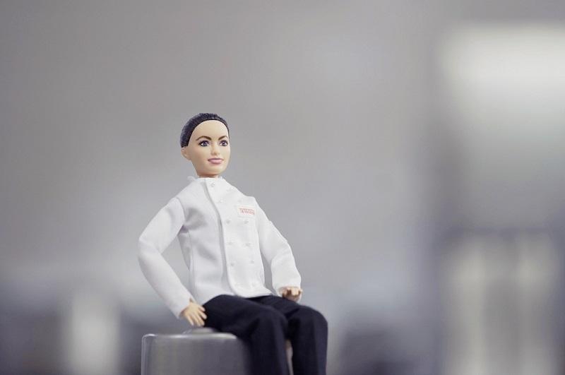 Rosanna Marziale Barbie - la bambola