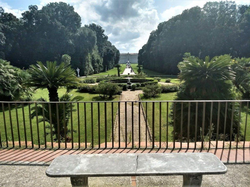 Via dell'Acqua - Fontana Margherita