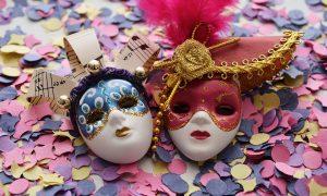 Carnevale Pratella 2019 - Maschere Di Carnevale
