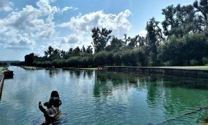 Via dell'Acqua - Vasca Della Reggia