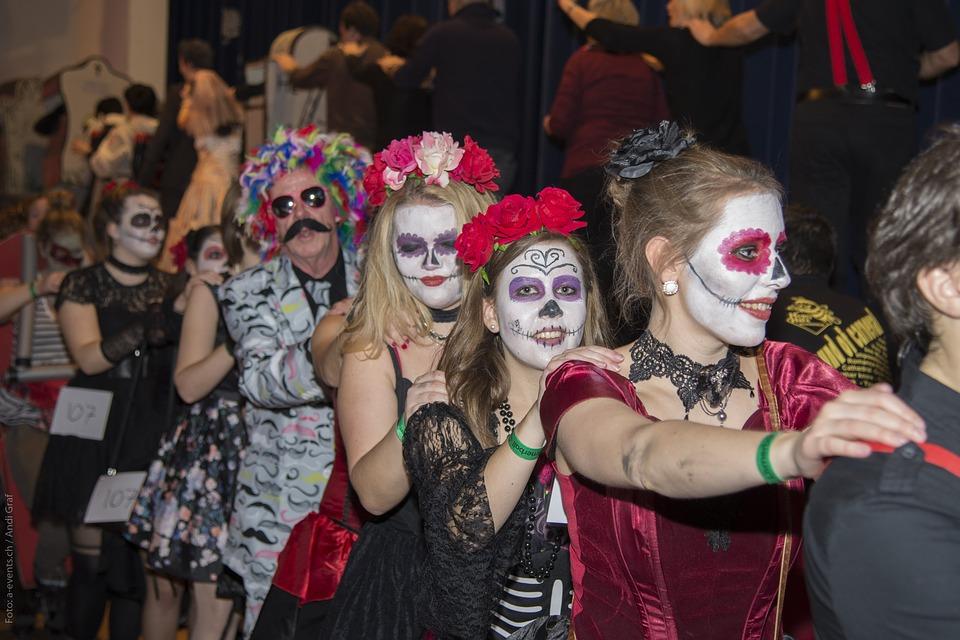 Carnevale Pratella 2019 - un Ballo In Maschera
