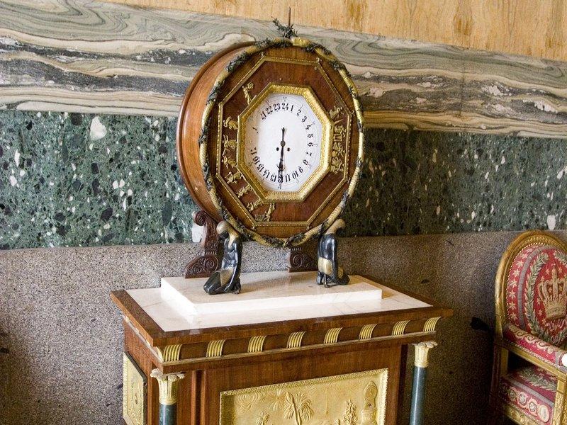 Orologi Della Reggia - orologio egizio