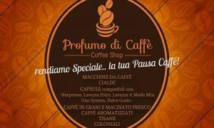 Profumo Di Caffe - Logo