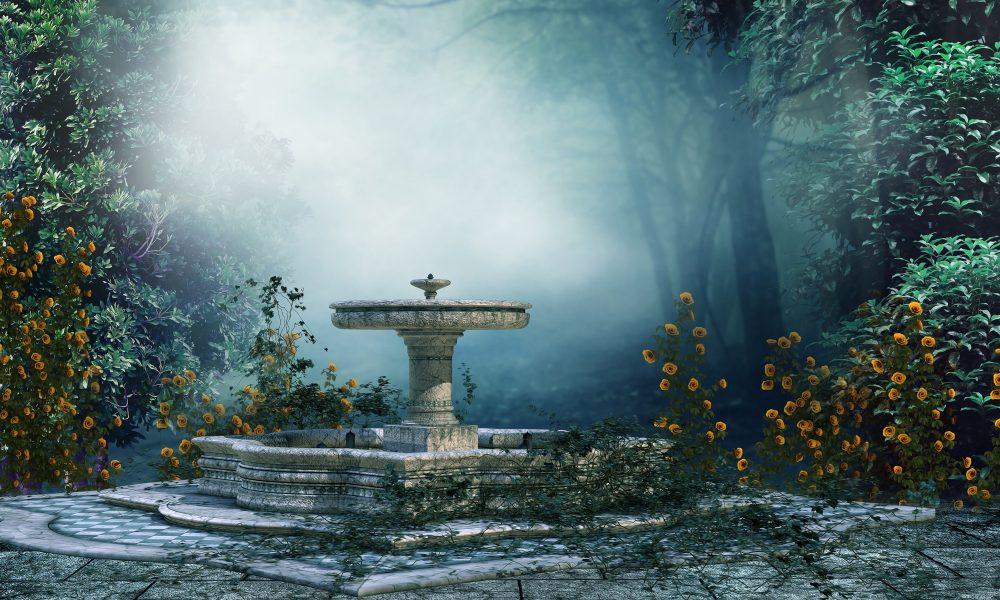 La Fontana dei Zitielli