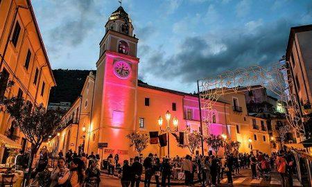 IlluminArti 2019 - Piedimonte Di Sera