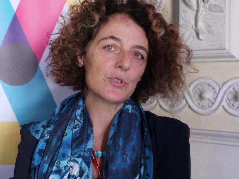 Tiziana Maffei