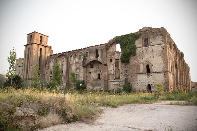Castello Casaluce