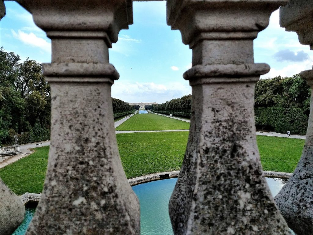Reggia di Caserta - Il Parco Reale
