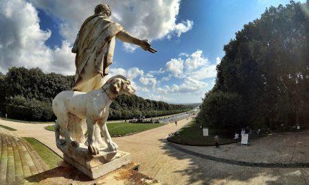 Reggia di Caserta - Parco Della Reggia