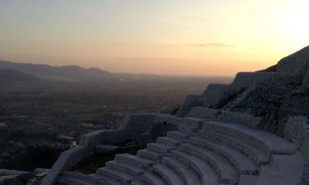 Visita dei Teatri di Pietravairano e Teano
