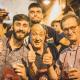 il fivertimento di Cantinarte 2019 Vairano