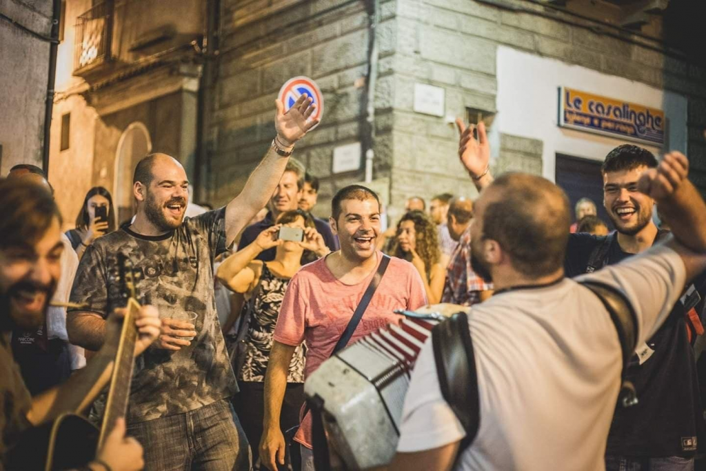 Cantinarte 2019 Musica