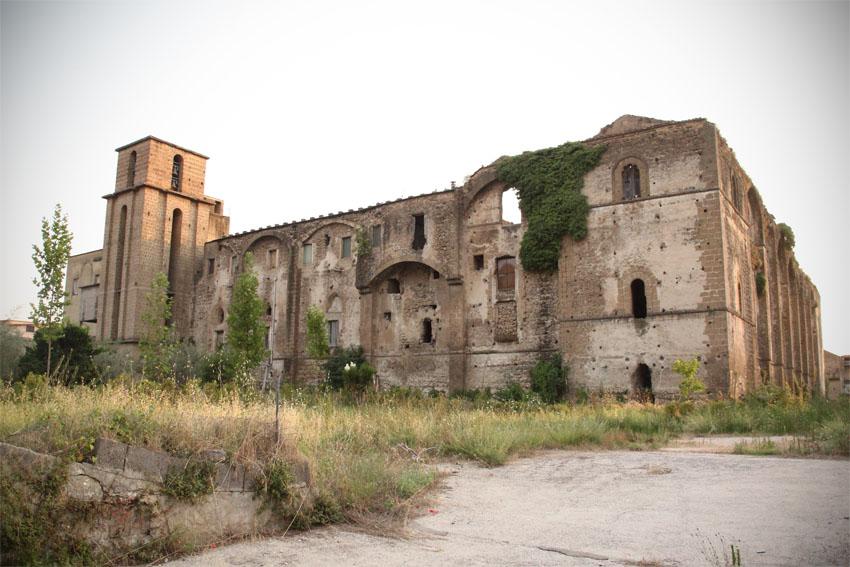 Castello di Casaluce e Madonna di Casaluce - Castello Normanno Di Casaluce