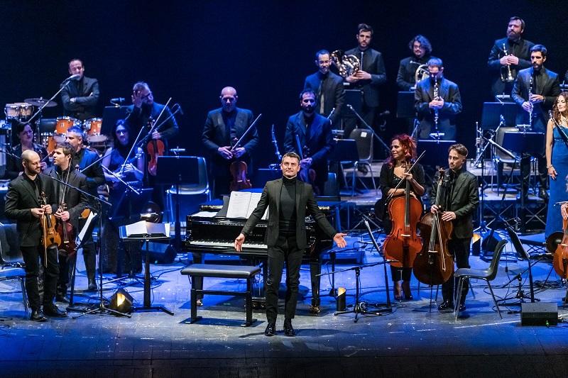 Gran Concerto della Barriera - Ensemble Symphony Orchestra