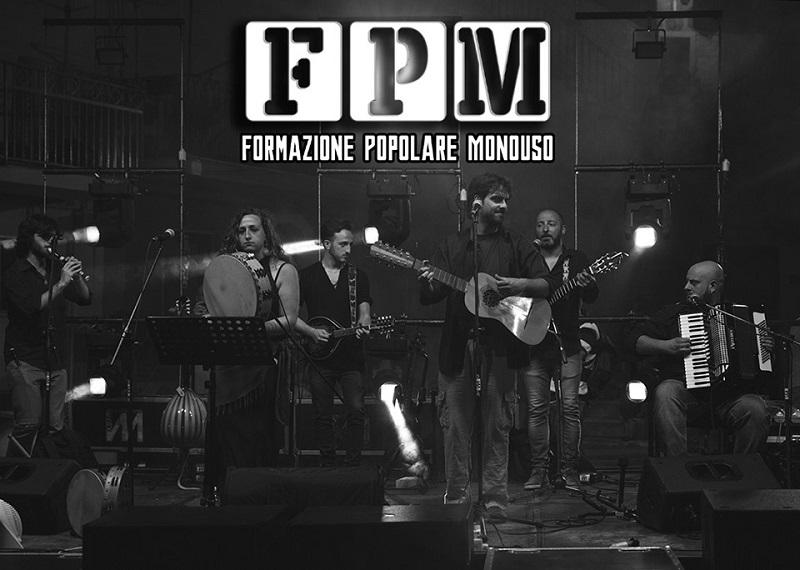 La FPM sarà ospite della serata conclusiva della Sagra delle Pallottole