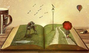 Piccola Libreria 80mq: libri fantastici