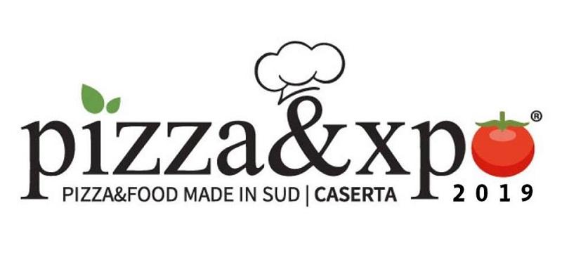 Locandina del Pizza Expo
